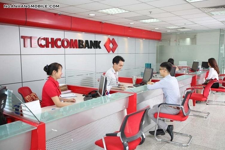 Bi nuot the atm techcombank