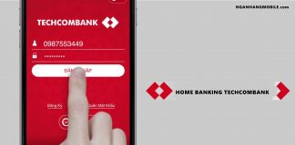 Home banking techcombank la gi