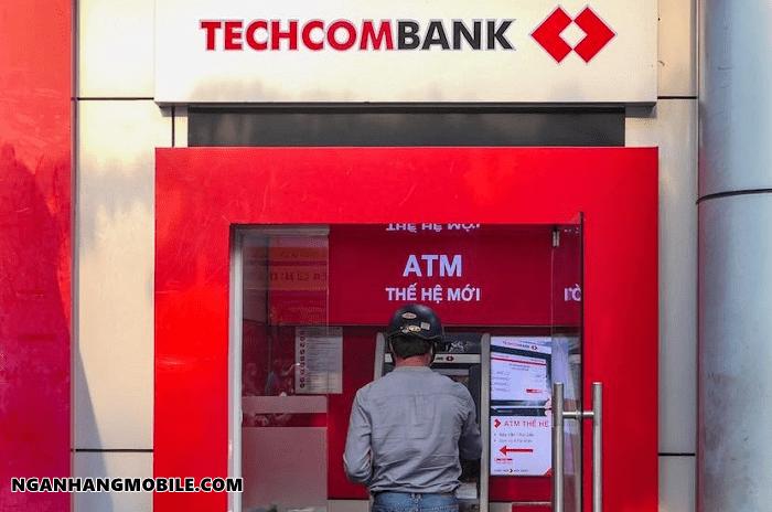 Van tin tai khoan techcombank