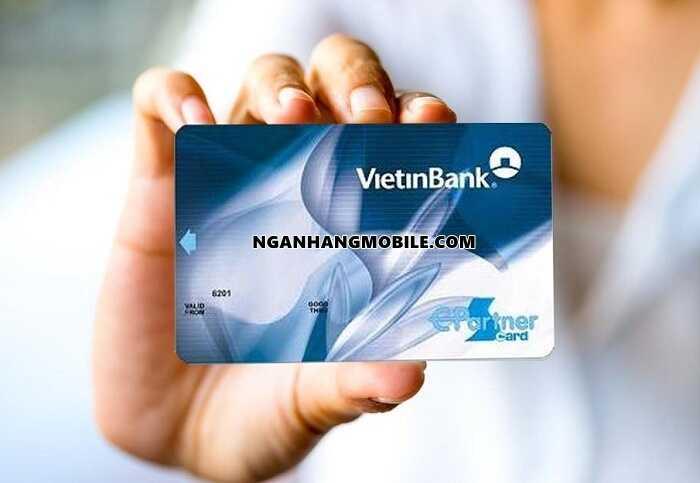Khong kich hoat duoc the atm vietinbank