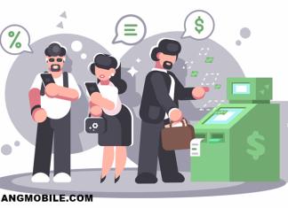 Gửi tiền vào thẻ atm bidv có mất phí không