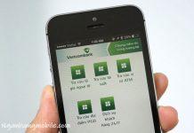 Hủy số điện thoại đăng ký vietcombank