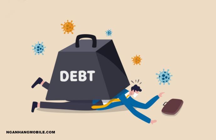 Không trả nợ thẻ tín dụng có đi tù không