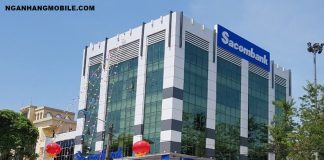 Kiểm tra chi nhánh ngân hàng Sacombank