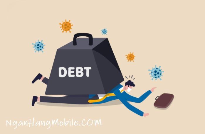 Nợ xấu nhóm 5 bao lâu được xóa