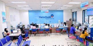 Thay đổi số điện thoại đăng ký thẻ atm vietinbank