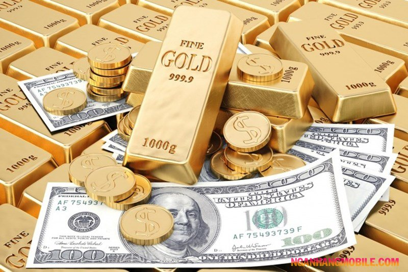 Giá vàng hôm nay bao nhiêu một chỉ