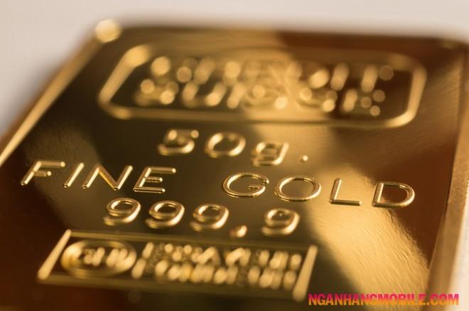 1 chỉ vàng bao nhiêu tiền vnd