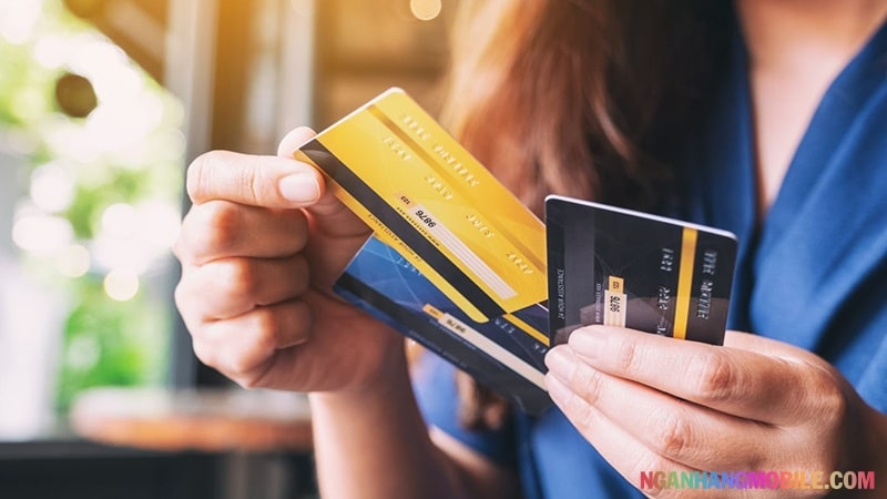 Thẻ ATM Sacombank