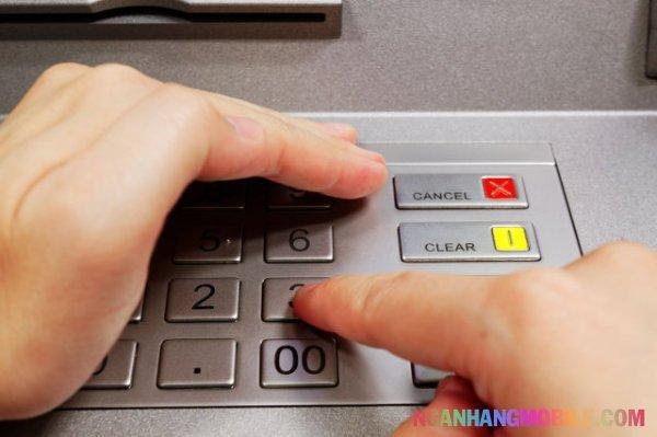 Mã pin atm vietinbank là gì