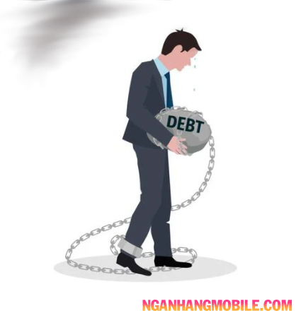 Nợ ngân hàng bao nhiêu thì bị khởi kiện